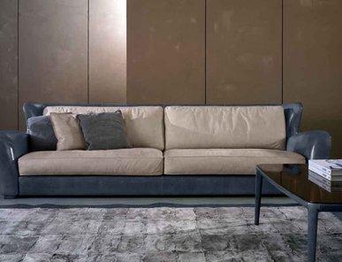 Итальянский диван JACOB 01 фабрики ULIVI