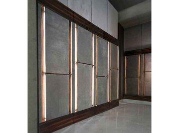 Итальянские стеновые панели PLANET фабрики ULIVI