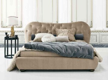 Итальянская кровать Giulietta Free фабрики TWILS