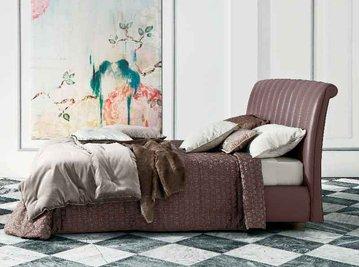 Итальянская кровать Grace Barrè фабрики TWILS