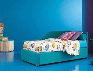 Итальянская детская кровать Maya mod. 8 фабрики TWILS