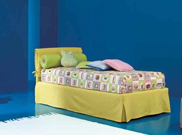 Итальянская детская кровать Maya mod. 2 фабрики TWILS