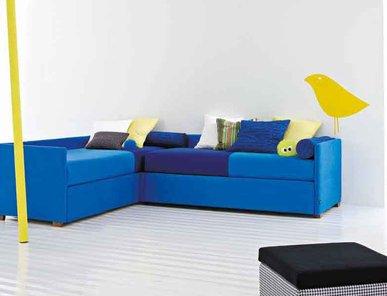 Итальянская детская кровать Max mod. 7 фабрики TWILS