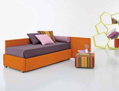 Итальянская детская кровать Max mod. 6 фабрики TWILS