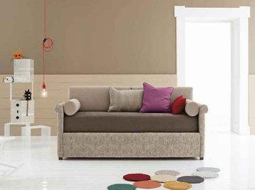 Итальянская детская кровать Camelia Mod. 32 фабрики TWILS