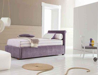 Итальянская детская кровать Camelia Mod. 30 фабрики TWILS