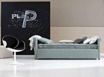 Итальянская детская кровать  Camelia estraibile Mod. 31 фабрики TWILS