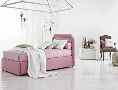 Итальянская детская кровать Camelia  фабрики TWILS
