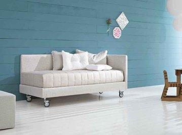 Итальянская детская кровать Be-Max mod. 2 фабрики TWILS