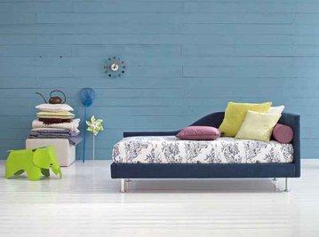 Итальянская детская кровать  Be-Max mod. 8 фабрики TWILS