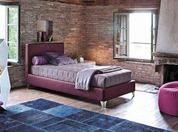 Итальянская детская кровать Max mod. 2 фабрики TWILS