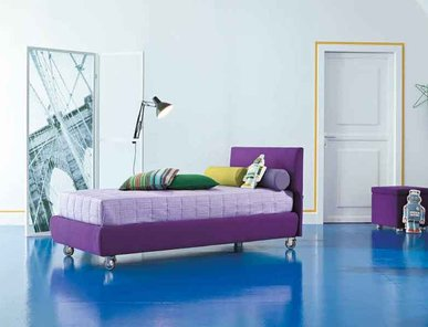 Итальянская детская кровать Dylan  фабрики TWILS
