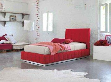 Итальянская детская кровать Tender Barrè  фабрики TWILS