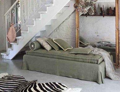 Итальянская детская кровать Sommier фабрики TWILS