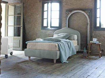 Итальянская детская кровать Medea фабрики TWILS