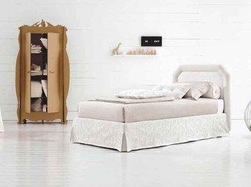 Итальянская детская кровать Camille 28 box фабрики TWILS