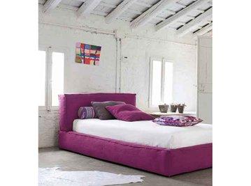Итальянская детская кровать Academy Piuma фабрики TWILS