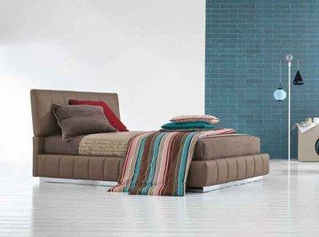 Итальянская детская кровать Tender Barrè è h. 22 фабрики TWILS