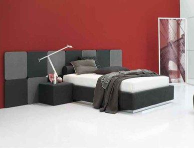 Итальянская детская кровать Max sommier h. 28 фабрики TWILS