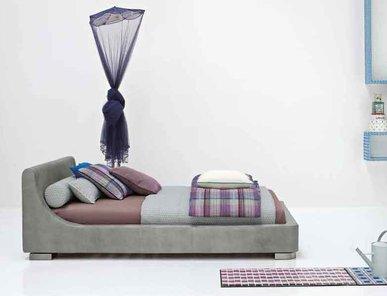 Итальянская детская кровать Jeune Basso фабрики TWILS