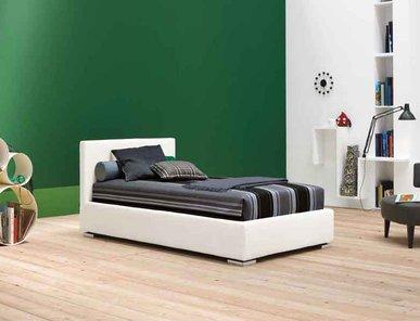 Итальянская детская кровать Max h. 28 фабрики TWILS