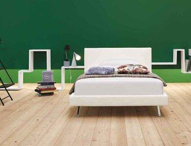Итальянская детская кровать Max h. 14 фабрики TWILS