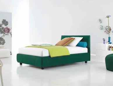 Итальянская детская кровать Dylan h. 28 фабрики TWILS
