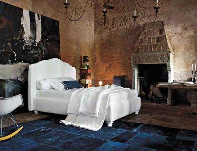 Итальянская детская кровать Anastasia  фабрики TWILS