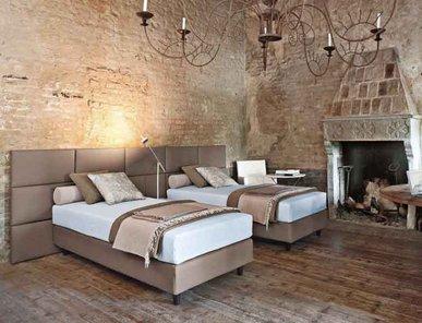 Итальянская детская кровать Marlene фабрики TWILS