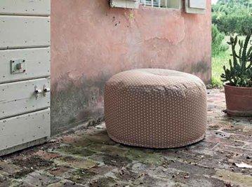 Итальянский пуф Soft  02 фабрики TWILS
