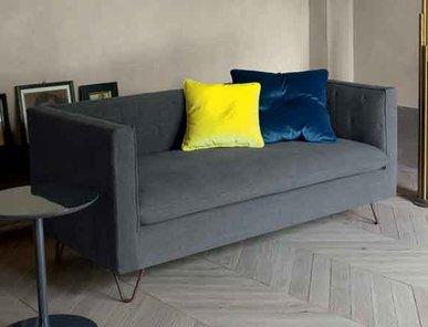Итальянский диван Luigi XIV фабрики TWILS