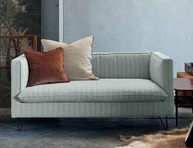 Итальянский диван Luigi XIV 01 фабрики TWILS