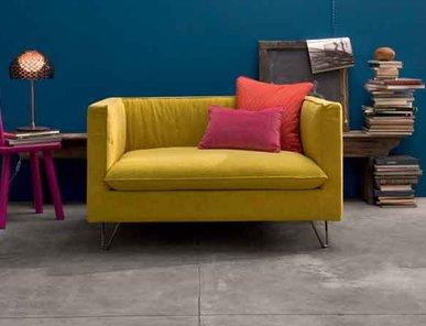 Итальянский диван Luigi XIV 02 фабрики TWILS