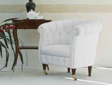 Итальянское кресло Grand Hotel фабрики TWILS
