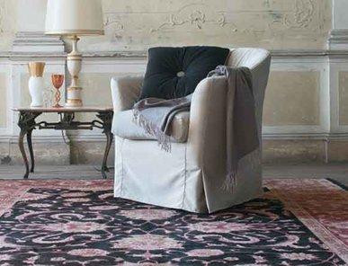 Итальянское кресло Tea фабрики TWILS