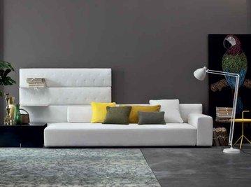 Итальянский модульный диван Set /01_A фабрики TWILS