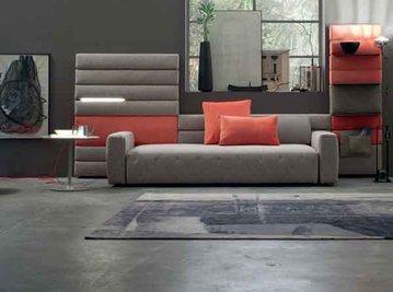 Итальянский модульный диван Set /02_B фабрики TWILS