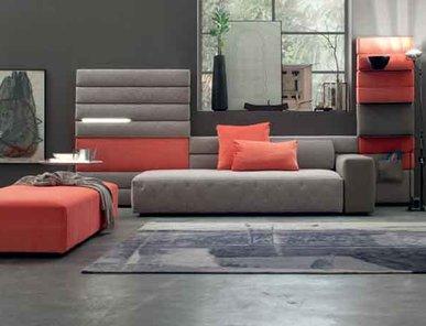 Итальянский модульный диван Set /02_C фабрики TWILS