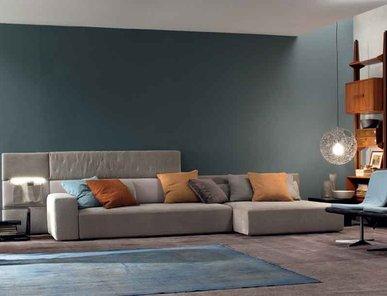 Итальянский модульный диван Set /05_A фабрики TWILS