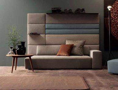 Итальянский модульный диван Set /05_B фабрики TWILS