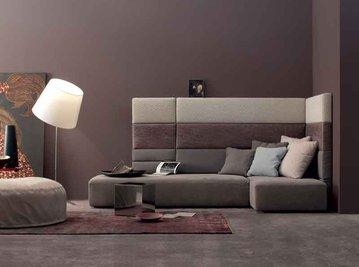 Итальянский модульный диван Set /06_A фабрики TWILS