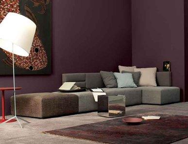 Итальянский модульный диван Set /06_B фабрики TWILS
