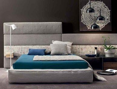 Итальянская кровать Set /08_B фабрики TWILS
