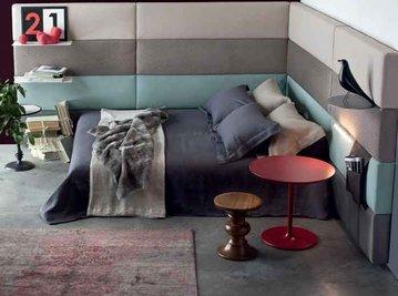 Итальянская кровать Set /09_A фабрики TWILS