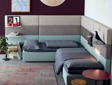 Итальянский модульный диван Set /09_B фабрики TWILS
