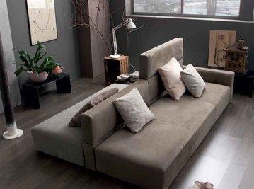Итальянский модульный диван Set /11_A фабрики TWILS