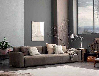 Итальянский модульный диван Set /11_B фабрики TWILS