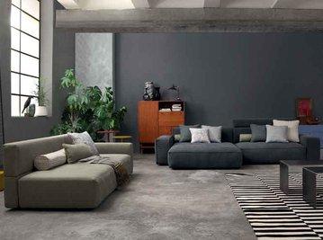Итальянский модульный диван Set /12_A фабрики TWILS