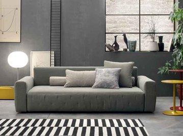 Итальянский модульный диван Set /12_B фабрики TWILS