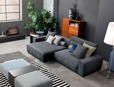 Итальянский модульный диван Set /12_A 01 фабрики TWILS